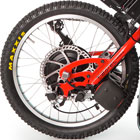 our handbikes models batec quad hybrid specifications tyres and rims