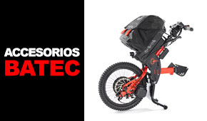 batec mobility accessories