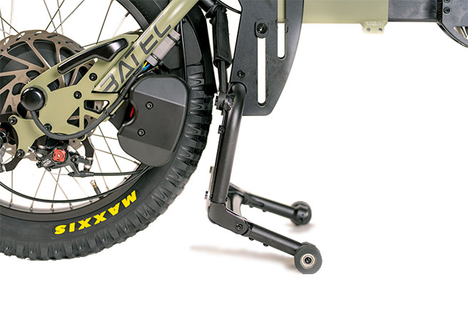 Suspension Stand Frame Batec Mobility