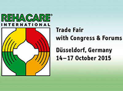 rehacare 2015 the leading global congress for technical aids and orthopaedics