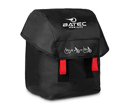 New BATEC EXCURSION front rucksack