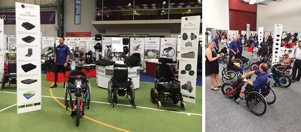 blog batecevents back from the show your ability fair