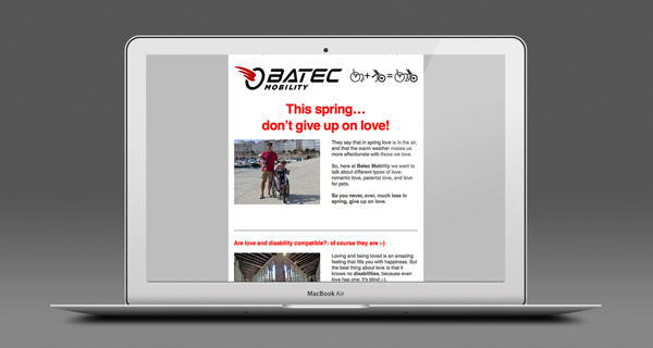 blog batecnews this spring do not give up on love