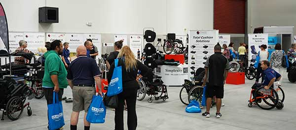 blog batecnews batec handbikes at show your ability fair in new zealand  01