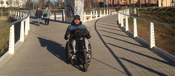 blog batecpeople enrico unstoppable in his wheelchair