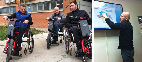 blog batecservice Our handbikes in Switzerland thanks to Rehab GmbH 02