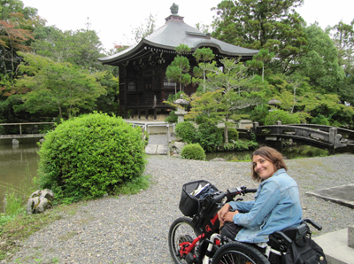 japan with a wheelchair and handbike a once in a lifetime accessible destination japan with a wheelchair and handbike a once in a lifetime accessible destination