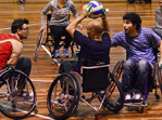 quad-rugby