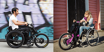 batec mobility products handbikes special editions