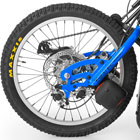 our handbikes models batec manual specifications tyres and rims