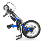 our handbikes models batec manual specifications weight